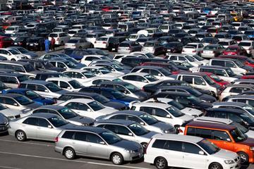 最可能限购汽车八大城市排排看 新能源汽车迎机会