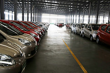对标乘用车准入要求 宝雅新能源汽车工厂查探