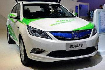 长安将基于逸动打造3款新能源汽车