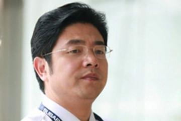 庞大集团总经理 李金勇