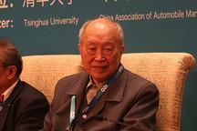 杨裕生:低速电动车是满足群众需求的电动车