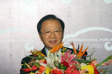陈清泰呼吁放宽新能源车市场准入