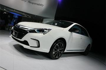 比亚迪秦2014年销售近1.5万辆 获新能源汽车销量冠军