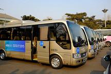 宇通2014年销售新能源客车7330辆 同比增88%