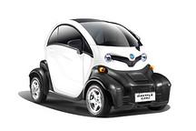 立通微米——绿色轻驾交通灵巧迈入