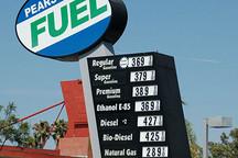 油价跌跌不休 新能源车还有机会吗?