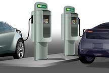 国家强推电动车商业化:社会资本蜂拥投资充电站
