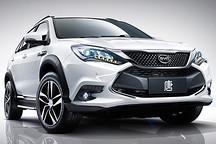 比亚迪唐新能源汽车2015年将进入长沙市场