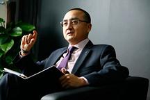 乐视超级汽车(中国)有限公司副总裁 吕征宇
