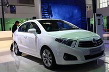 第65批节能与新能源车目录 中华纯电动轿车等六品牌入选