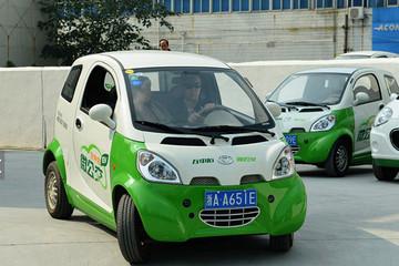 关于印发《赣州市新能源汽车推广应用实施方案》的通知