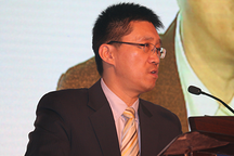 天津东丽区段益民:新能源汽车定会进入快速发展新常态