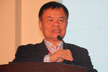 """黄宏生:新能源汽车是""""移动的智慧家庭"""""""