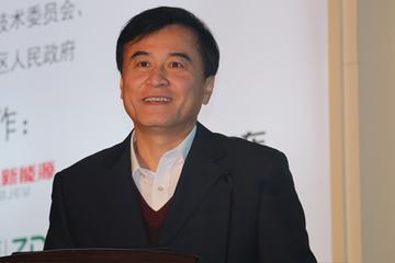 江淮安进:电动汽车要走大众化路线
