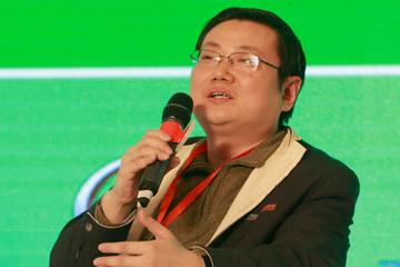 朱策:合肥创造开放公平环境 新能源企业做主角