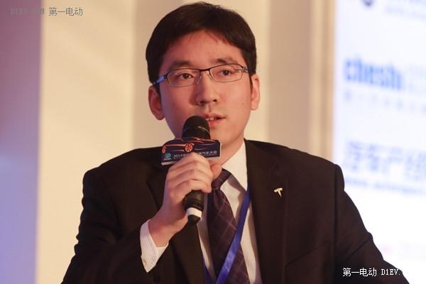 智慧交通 2014全球新能源汽车大会基础设施主题沙龙实录