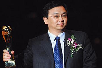 王传福:非议再多也要做闭环 比亚迪技术要为战略服务