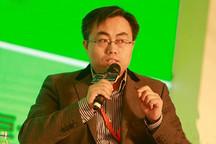 北京市科委新能源与新材料处处长 许心超