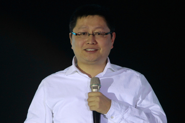 时空电动CEO陈峰:用互联网思维造车才能走的更远
