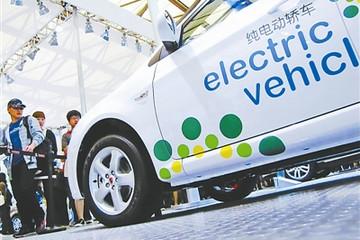常州武进新能源汽车电机驱动系统项目奠基