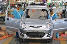 2014年山东低速电动车产量已达18.74万辆