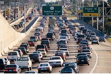 海外调查:车联网或将终结交通拥堵