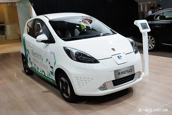 北京取消新能源车目录 在售纯电动汽车大调查