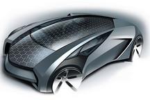 汉能打造太阳能全动力汽车 提出移动能源概念