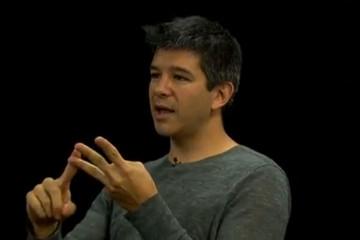 Uber的野心:全球汽车经销商终结者