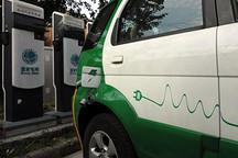 惠州新能源汽车补贴细则发布 按国标1:1补贴且不退坡