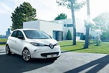 法国新规推动电动汽车 换车最高得1万欧元