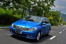 腾势电动车北京订单达200辆 最快3月底可提车
