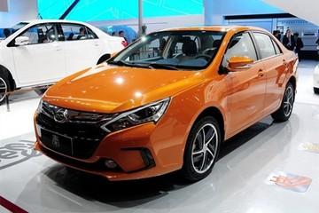 第66批节能与新能源车目录公布 比亚迪三款新能源车入选