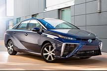 大众发力氢燃料汽车  购燃料电池专利