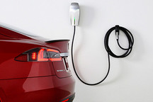特斯拉在华免费安装充电桩