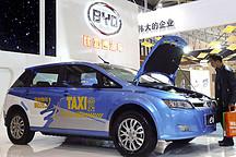 政策频推技术发展 新能源汽车行业进入高速增长期