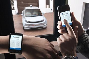 上汽&阿里:让汽车成为互联网一部分