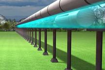 马斯克与加州开发商合建超级高铁测试轨道
