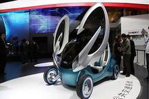 """奇瑞""""狂想曲"""":打造智能共享之车"""