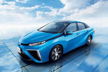 丰田燃料电池车开发负责人访谈:FCV相对EV有哪些优势?