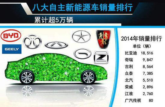 两会聚焦:新能源汽车依然前路漫漫?