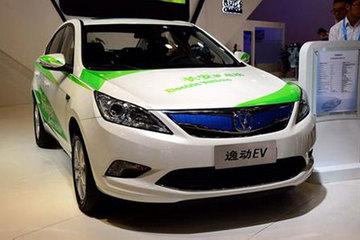 长安汽车新能源:坎坷中的希望