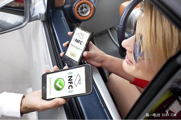 自动驾驶与智慧生活 RINSPEED Budii电动概念车颠覆亮相