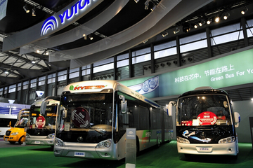 蓝皮书总报告——新能源客车实运情况