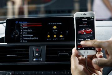 日内瓦车展观察:电动车越发高大上 智能科技惊爆眼球