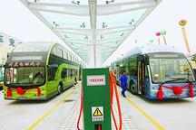 运城市加快推进新能源汽车产业发展和推广应用实施方案