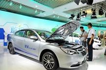 2015年江苏新能源车补贴细则出台  乘用车按轴距最高补2.4万元