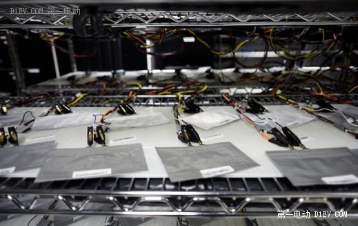 Sakti3电池能让电动车里程翻倍 英国富豪戴森来投资