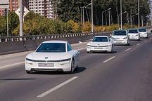 【EV晨报】大众将启电池新技术增里程;谷歌无人驾驶车五年内商用;马斯克:未来人类驾车违法……