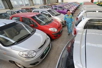 邢台印发关于加快新能源汽车发展和推广应用实施意见的通知